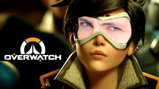 OVERWATCH YO MAMA (moments of funny)