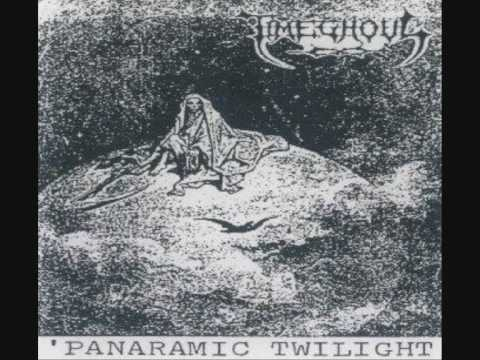 Timeghoul - Occurence on Mimas online metal music video by TIMEGHOUL