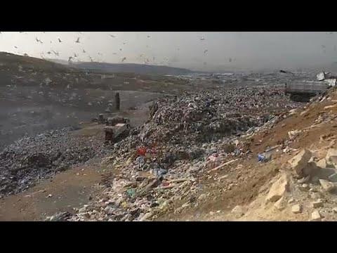 «Νικήστε τη ρύπανση από πλαστικά»