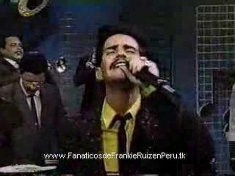 FRANKIE RUIZ IN CH.9 PANAMA