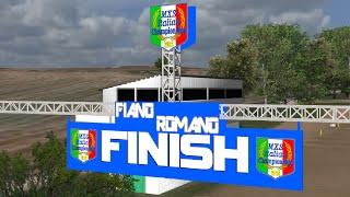 Fiano Romano Italy  city photo : 2016 MXS Italian Championship - Rd.2 Fiano Romano