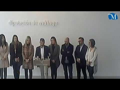 PSOE: informan sobre las enmiendas al presupuesto de la institución para el 2020