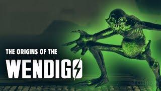 Video The Origins of the Wendigo - Fallout 76 Lore MP3, 3GP, MP4, WEBM, AVI, FLV Juli 2019
