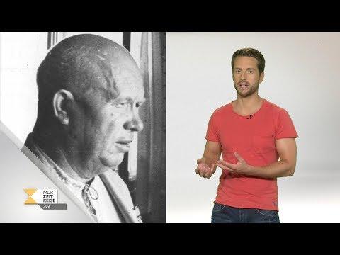 Nikita Chruschtschow erklärt | Promis der Geschichte mit Mirko Drotschmann