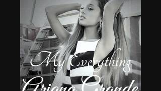 Ariana Grande - My Everything (Audio)