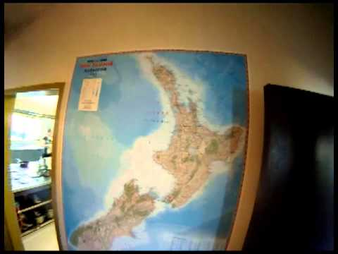 Video Tasman Bay Backpackerssta