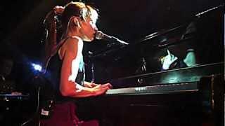 Fiona Apple :: Valentine :: Bowery Ballroom NYC 3.26.12 [HD]