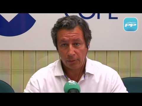 """Floriano: """"La UE debe tomarse la inmigración muy en serio"""""""