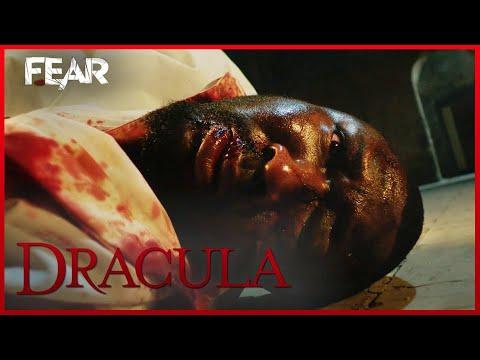 Alexander Saves Renfield's Life | Dracula (TV Series)