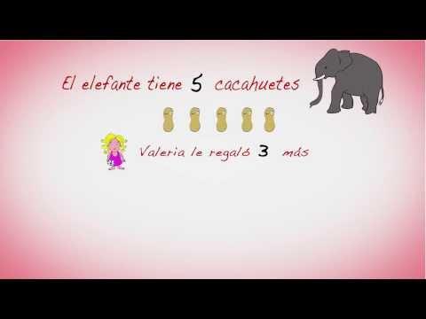 Matemáticas. Problemas 3º primaria. Aprender a restar