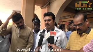 Actor Kadhal Dhandapani passed away