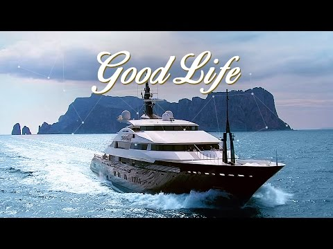 Kim Dotcom - Good Life