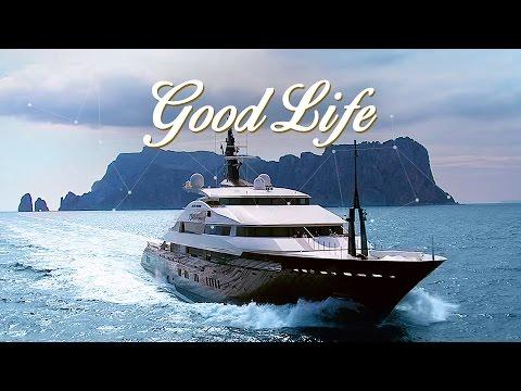 Kim Dotcom - Good Life