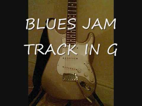 bluesjamtracks - This track was on one of my videos, ppl seem to like it so i posted the jam track without my lead lines enjoy My solo:- http://www.youtube.com/watch?v=A0fTGo...
