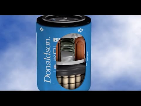 Donaldson Coolant Filtration Overview