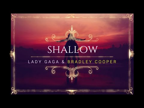 Video Lady Gaga Ft Bradley Cooper Shallow Lyric (A Star Is Born) download in MP3, 3GP, MP4, WEBM, AVI, FLV January 2017