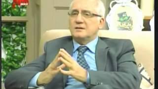 Prof. Dr. Teksen Çamlıbel - Her Şey Tadinda Programı - Part 1