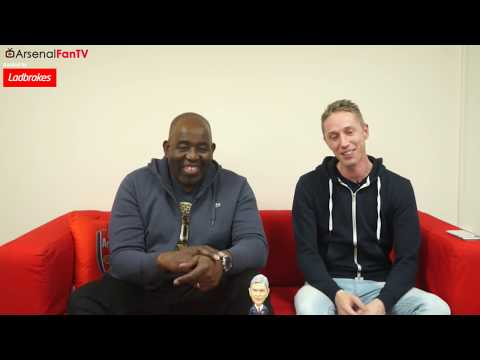 AFTV Friday Night Live - Arsenal v Watford & EPL Preview ft Lee Gunner