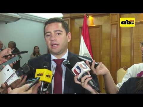 Posibles candidatos para central por Horacio Cartes
