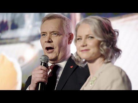 Finnland: Sozialdemokraten vorn - Rechtspopulisten auf  ...