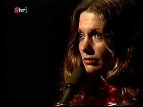 Erika Pluhar: Es war einmal (Album: Die Liebeslieder  ...