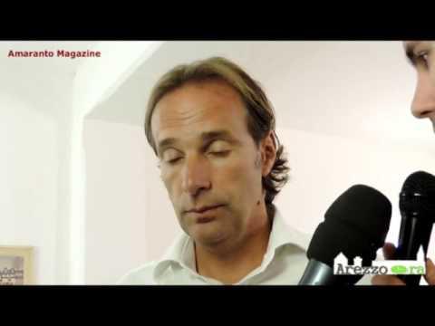 Pavia-Arezzo 2-0 / Intervista a Maspero