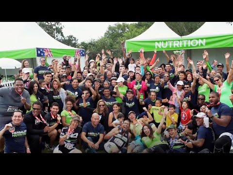#TeamHerbalife stands together!