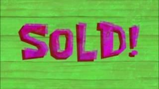 Nonton Spongebob Squarepants  Sold   Music Only  Film Subtitle Indonesia Streaming Movie Download