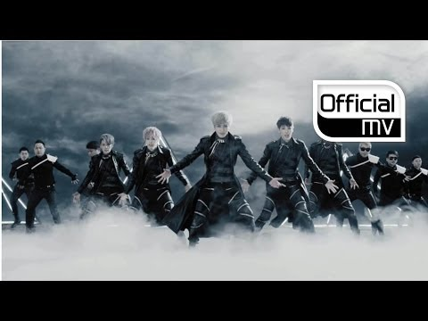 Video [MV] LU:KUS(루커스) _ So Into U(기가막혀) download in MP3, 3GP, MP4, WEBM, AVI, FLV February 2017