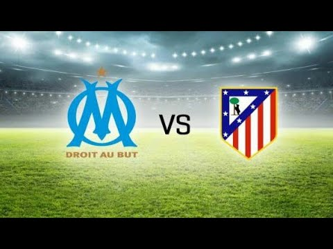 Atlético Madrid 3-0 Marseille (Europa league final match 17-5-2018)