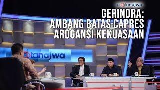Video Mata Najwa Part 3 - Pasar Bebas Capres: Gerindra: Ambang Batas Capres Arogansi Kekuasaan MP3, 3GP, MP4, WEBM, AVI, FLV Januari 2019