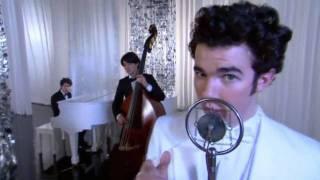 <b>Kevin Jonas</b> Singing In JONAS Solo I Left My Heart In Scandinavia HQ