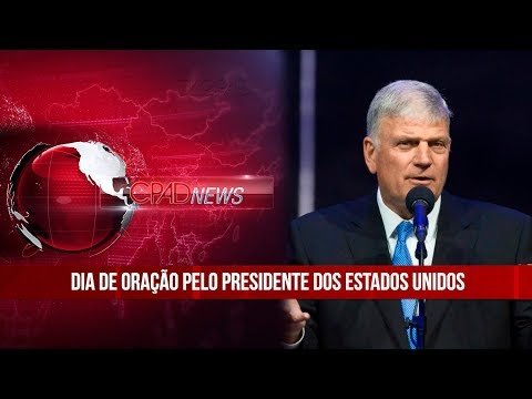 Boletim Semanal de Notícias CPAD News 129