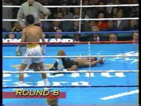 Ricardo el finito Lopez Knockouts.flv