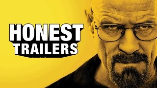 Breaking Bad - Honest (Funny) Trailers