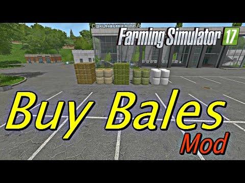 Buy Bales v1.0