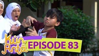 Video Jurus Sobri Yang Bikin Haikal & Dodot Gigit Sandal - Kun Anta Eps 83 MP3, 3GP, MP4, WEBM, AVI, FLV Agustus 2018
