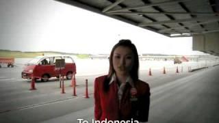 Video The AirAsia Christmas Story MP3, 3GP, MP4, WEBM, AVI, FLV Agustus 2018