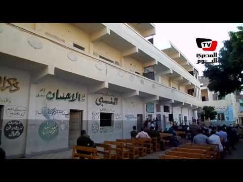 وفد من «الصحفيين» و«الوزراء» يفتتح مدرسة «أبو ضيف» فى ذكرى ميلاده