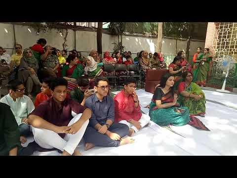 Ekti Bangladesh tumi jagroto jonotar