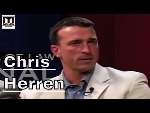 Ein sehr persönliches Interview mit Chris Herren - Basketball-Junkie: Memoieren