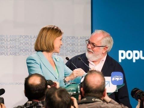 """""""En España ha ganado el partido del Gobierno"""""""