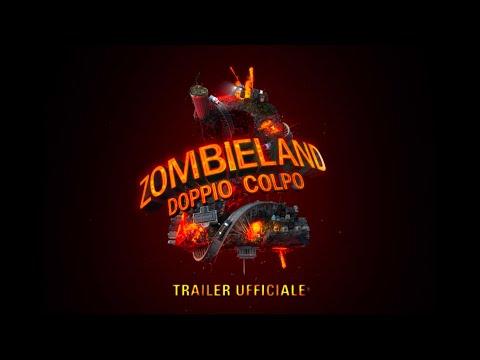 Preview Trailer Zombieland: Doppio Colpo, trailer ufficiale italiano
