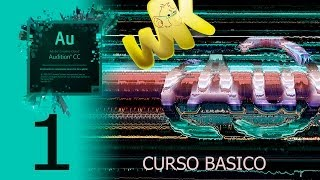 curso gratis online de Adobe Audition CC