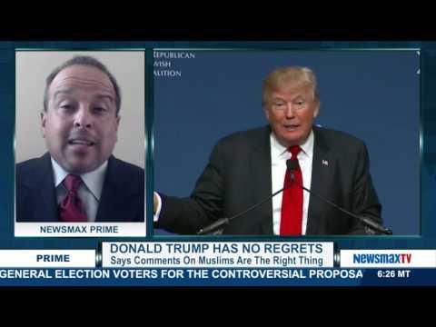 Donald Trump's Muslim Ban