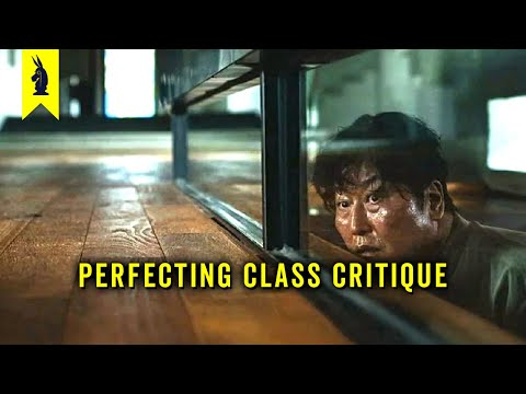 Parasite: Perfecting Class Critique – Wisecrack Edition