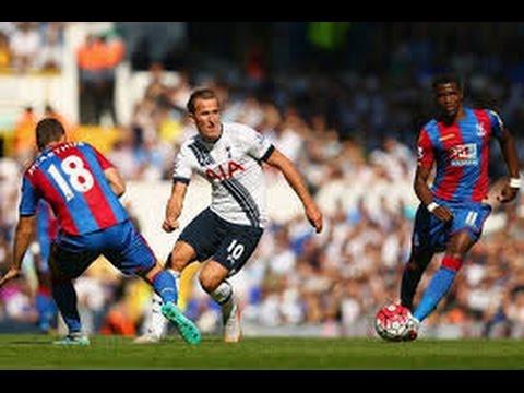 Tottenham Hotspur vs Crystal Palace 0 - 1  2016 ~All Goals & Highlights  (FA cup 21/2/2016)