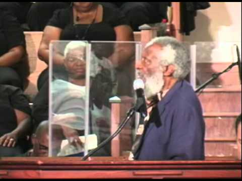 Voices for Troy Davis - Dick Gregory