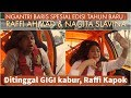 Download Lagu Drift Challenge with Nagita Slavina // NGANTRI BARIS Mp3 Free