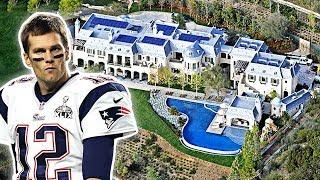 Video 10 Most Expensive Homes of NFL Players MP3, 3GP, MP4, WEBM, AVI, FLV Januari 2019